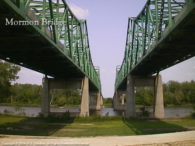Image - Mormon Bridge