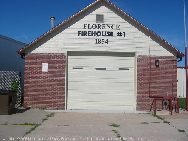 Image - Firehouse - outside